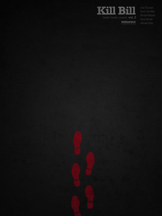 Tarantino por Ibraheem Youssef